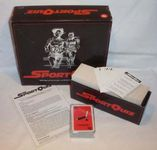 Board Game: SportQuiz