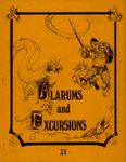 Issue: Alarums & Excursions (Issue 21 - Apr 1977)