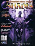 Issue: Shadis (Issue 42 - Nov 1997)