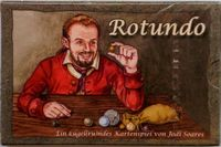 Board Game: Rotundo