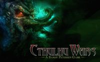 Board Game: Cthulhu Wars