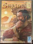 Board Game: Shogun: Tenno's Court