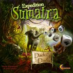 Board Game: Expedition Sumatra: Dadu Dadu