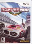Video Game: Indianapolis 500 Legends