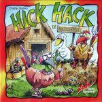 Board Game: Pick Picknic