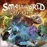 Board Game: Small World: Realms