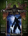 RPG Item: The Lost Kingdom of the Dwarves (HARP)