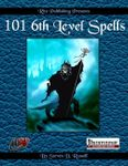 RPG Item: 101 6th Level Spells