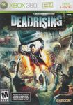Video Game: Dead Rising