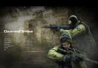 Video Game: Counter-Strike: Source