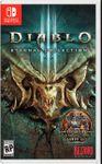 Video Game Compilation: Diablo III: Eternal Collection