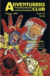 Issue: Adventurers Club (Issue 6 - Winter 1984)