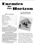 RPG Item: Enemies on the Horizon