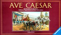 Board Game: Ave Caesar