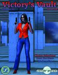 RPG Item: Victory's Vault Volume 1, Issue 08