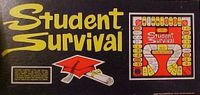 Board Game: Student Survival