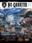 Issue: No Quarter (Issue 66 - May 2016)