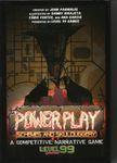 Board Game: Power Play: Schemes & Skulduggery