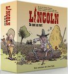 Board Game: Lincoln: Se Met au Vert