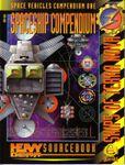 RPG Item: Space Vehicles Compendium One: Ships of Terra Nova