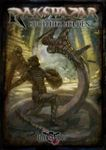 RPG Item: Rakshazar: Buch der Helden