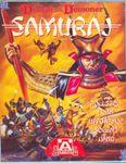 RPG Item: Drakar och Demoner Samuraj