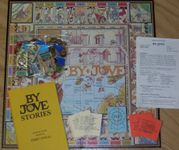 Board Game: By Jove