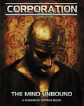 RPG Item: The Mind Unbound