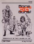 RPG Item: More Guns!