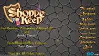 Video Game: Shoppe Keep