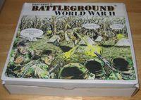 Board Game: Battleground World War II