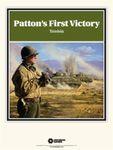 Board Game: Patton's First Victory: Tunisia