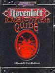 RPG Item: Ravenloft Dungeon Master's Guide