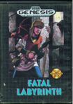 Video Game: Fatal Labyrinth