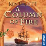 Board Game: A Column of Fire
