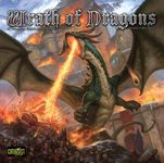 Board Game: Wrath of Dragons