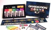 Board Game: Dividends