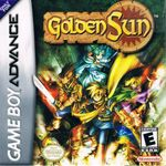 Video Game: Golden Sun