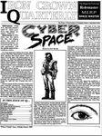 Issue: Iron Crown Quarterly (Vol. 2, No. 6 - Holiday Season 1989)