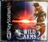 Video Game: Wild Arms 2