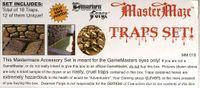 RPG Item: Traps Set