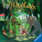 Board Game: Woodlands