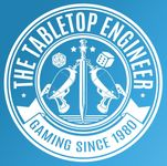 RPG Publisher: The Tabletop Engineer