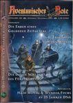 Issue: Aventurischer Bote (Issue 138 - Oct/Nov 2009)