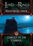 Board Game: The Lord of the Rings: The Card Game – Nightmare Deck: Conflict at the Carrock