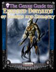 RPG Item: The Genius Guide to: Exalted Domains of Storms and Savagery