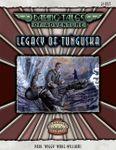 RPG Item: Daring Tales of Adventure 12: Legacy of Tunguska