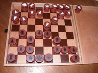 Board Game: Neo-Chess