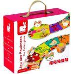 Board Game: Jeu des Poulettes