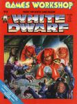 Issue: White Dwarf (Issue 113 - May 1989)